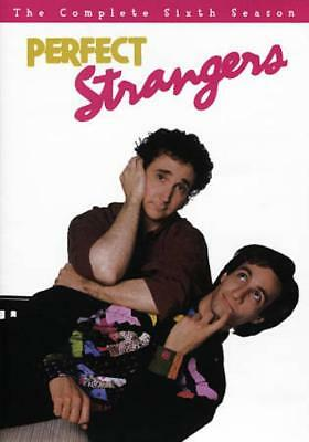 Perfect Strangers: The Complete Sixth Season New Dvd