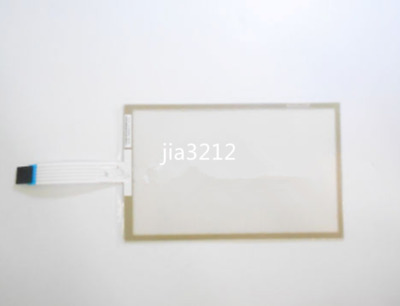 New for 7'' T070S-5RB003N-0A11R0-080FH 5-wire Touch Screen Glass 165mm x 104mm