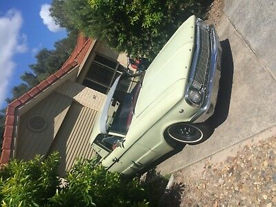 Ford Falcon Xp Ute 1965 Ratrod Collector Hotrod Not Holden Price Drop!!!!