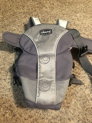 5d7a761fde22 CHICCO ULTRASOFT BABY Infant Carrier -  19.90