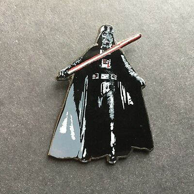 Star Wars Episode II Attack of the Clones - Darth Vader RARE Disney Pin 11813