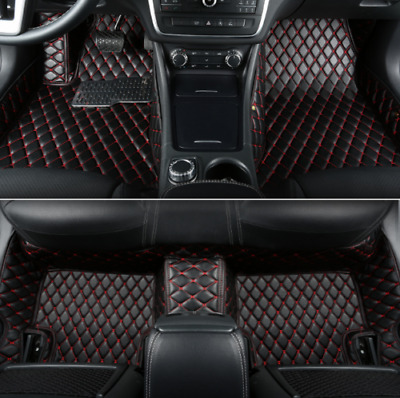 For Cadillac Escalade 2006~2010 Special stereotypes luxury floor mats
