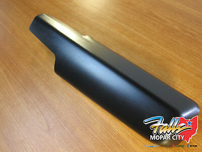2014-2019 RAM 1500 New Replacement Driver Side Towing Mirror Cover NEW MOPAR OEM