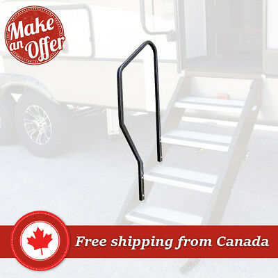 MOR/ryde STP214-006H Handrail Attachment for StepAbove 4-Step