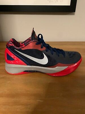 new styles d8ee8 d77d4 Nike Hyperdunk 2011 Low Deron Williams P.E. Sz 10.5(Eastbay Exclusive Very  Rare)