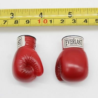 """1/6 Red Sport Fight Glove Gloves Model Toys F 12"""" Male Action Figure Body Dolls"""