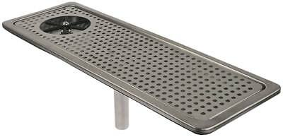 Drip Tray with Gläserdusche Mounting Version Mounting Version Width 634mm