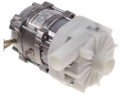 Hanning UP30-324RU Pump for Hobart Fx, Amx, Auxxt , ECOMAX-612S-10 Exit 26mm