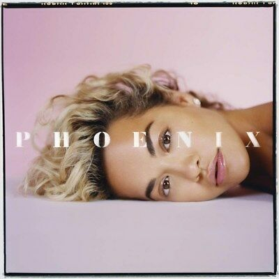 Phoenix - Rita Ora (Album) [CD]
