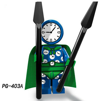 PG1218 Toy POGO #1218 Collectible TV Series Rare Gift Custom New Compatible #H2B