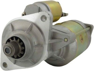 New Starter Ford Excursion 7.3L/445CI V8 2001 2002 2003 SA-902 1C3Z-11002-AARM