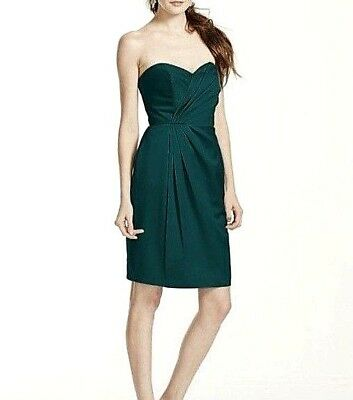 600ff888e57 ... White and Apple Red Wedding Dress Corset Back S.