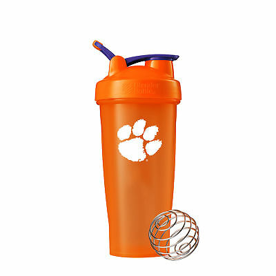 Blender Bottle Collegiate Shaker Bottle - Clemson