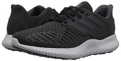 c8a61c866 Men Adidas Alphabounce Rc.2 Running Shoe AQ0551 Color Black Trace Grey  Metallic