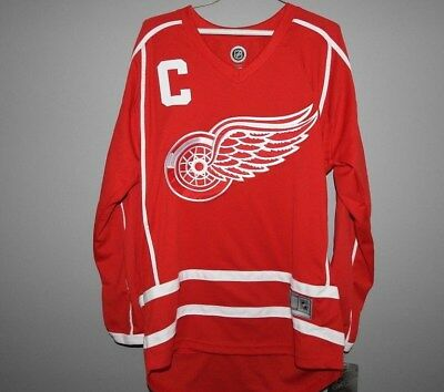 0fa5705a8 NHL DETROIT RED Wings Jersey Golf Divot Tool with Magnetic Ball ...