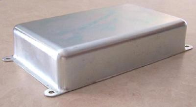 Genuine Fender Twin Reverb Capacitor Cover