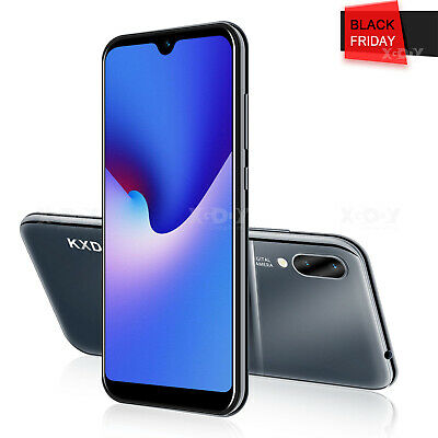 XGODY Unlocked Smartphone Android 9.0 Quad Core Dual SIM AT&T Tmobile Cell Phone