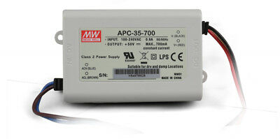 1PC  NEW   MEAN  WELL  APC-16-700   free  shipping /&R1