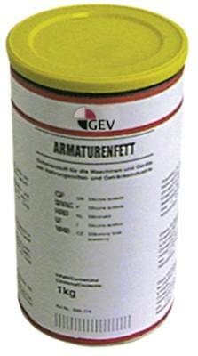 Fermit Faucet Grease Glissa Container 1000g -20 Bis +140°C Equivalent To