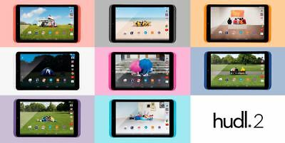 Tesco Hudl 2 8.3in 16GB Android (Various Colours)