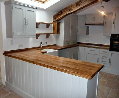 Bespoke Kitchens, Islands, Dressers, Fitted or Freestanding. Hardwood or Pine