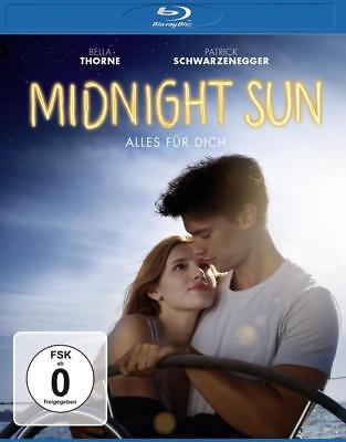Midnight Sun BD Alles für Dich Scott Speer Blu-ray Disc Deutsch 2018