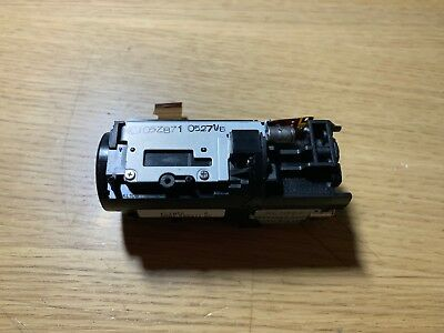 Sony Sdr-S50 Camcorder Optic Lens Cmos Replacement Part