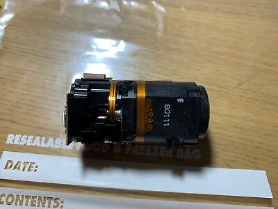 Sony Hdr-Pj200 Camcorder Lens Optic Cmos Replacement Part