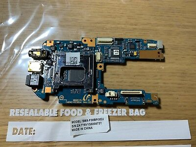Samsung Smx-F30 Camcorder Motherboard Replacement Part