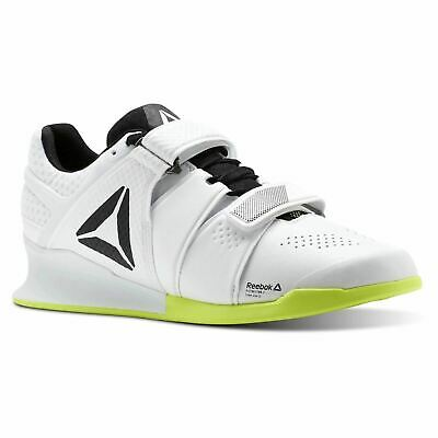 MENS REEBOK LEGACY Lifter - Crossfit Weightlifting Shoe Training ... 48c7b43f0
