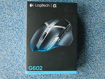 Logitech G602 Wireless Gaming Mouse Eur 88 53 Picclick Fr
