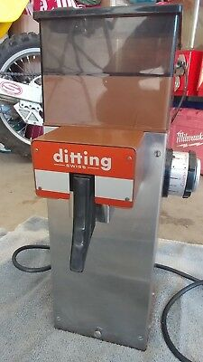 Ditting KF 804 Commercial Coffee Grinder