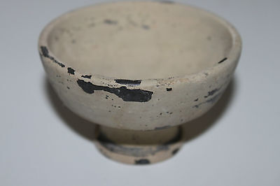 ANCIENT GREEK  HELLENISTIC POTTERY DISH 3rd Century BC