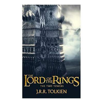 9780007488322 The lord of the rings. The Two Towers - J. R. R. Tolkien