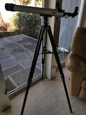 Vintage RARE JASON Constellation Telescope MODEL 311 W/Box Booklets 280 PWR