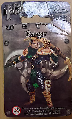 WizKids Mage Knight Metal - 507 Ranger Limited Edition (Sealed)