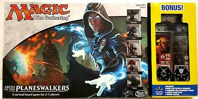 New Magic the Gathering Arena of the Planeswalker board game Tactical Board Game