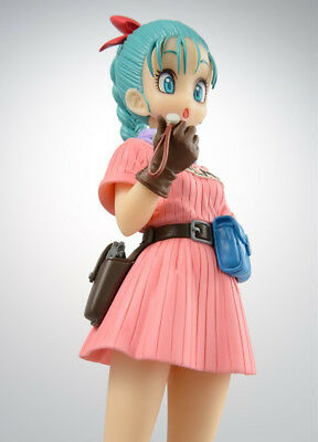 Bulma Kind DRAGON BALL Z Figur DBZ Super Son Goku Anime Manga Girl Geschenk