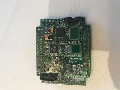 Matrox Acquisition Module  PC/104-plus Rev A ( I also have Morphis and Meteor)