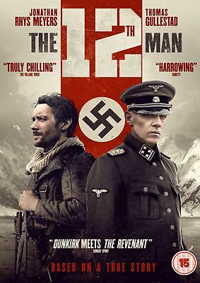 The 12th Man [DVD]