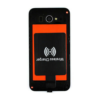 Universal QI Wireless Charger Receiver Module For Micro-USB Mobile Phone HJ