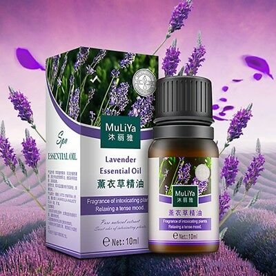 Certified Pure Essential Oils 10ml Therapeutic Grade Aromatherapy | Best Quality