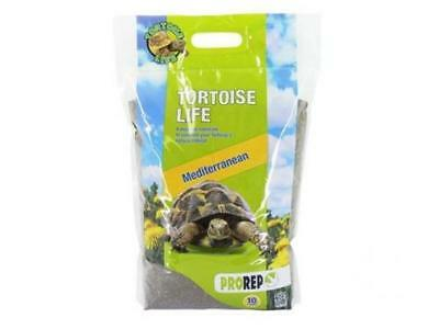 4 Units Saver Pack - Prorep - Tortoise Life Substrate 10L