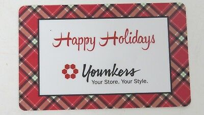 $75 Younkers Gift Card