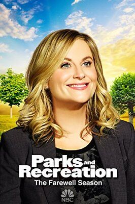Parks & Recreation: The Complete Series (20Pc) New Dvd