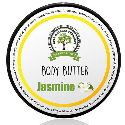 Shea Butter & Cocoa Butter Thick, Moisturizing Body and Foot Butter (1.7 fl oz.)