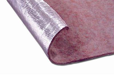 "Thermo-Tec Thermo Guard FR - Sound & Heat Insulation Mat 24""x 48"""