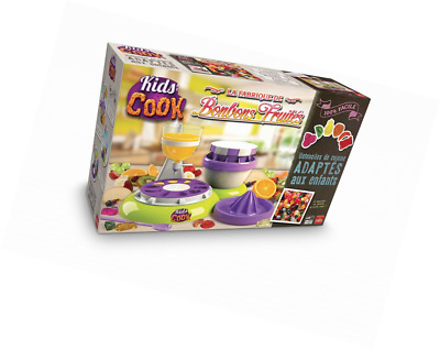 Goliath - Kids Cook Manufactures of candy fruity -82287.006
