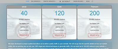 21-in-1 Turnkey SEO Reseller Business