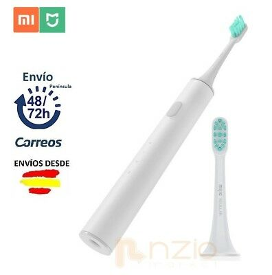 Xiaomi Mi Electric Toothbrush Cepillo Dientes / Head Pack 3 Cabezales Recambio